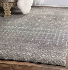 Gray Area Rug Mistana Clair Gray Area Rug Reviews Wayfair
