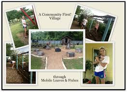 a community first village a second chance austin texas