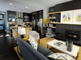 Kitchen And Living Room Designs Combined Kitchen Living Room Living Room Combined With Kitchen