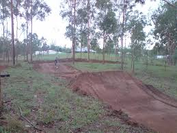 lets see your backyard tracks page 2 dirt bike pictures