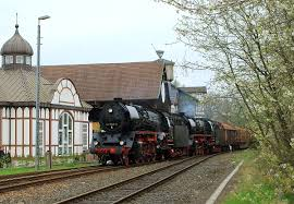 Bad Salzungen 50 Bilder Aus Immelborn Bahnbilder De
