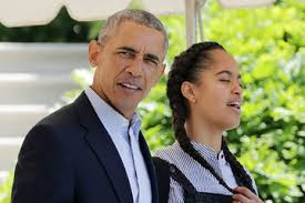Obama First Family by Barack Obama Malia Obama Pictures Photos U0026 Images Zimbio