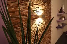 Dekoideen Wohnzimmer Holz Wandverkleidung Holz Bs Holzdesign