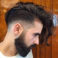 50 stately long hairstyles for men sport with dignity long