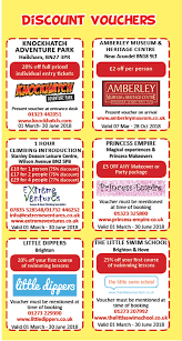 printable vouchers uk discount vouchers offers brighton hove