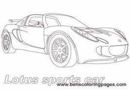 sports cars coloring pages bing images coloring pages