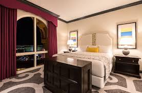 ooh la la paris las vegas hotel rooms get a snazzy makeover
