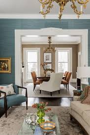 cool dining room chairs dining room transitional with white wing