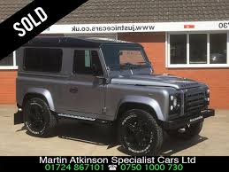 defender land rover for sale second hand land rover defender 90 sold going to italy for sale in