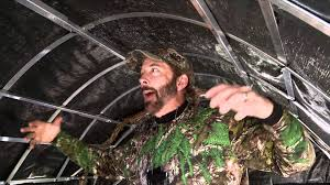 How To Make A Hay Bail Blind Redneck Blinds Bale Blind Product Profile Youtube
