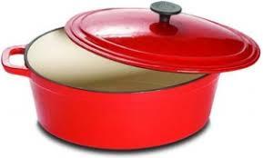 cast iron enamel cookware recall martha stewart collection enamel cast iron casseroles