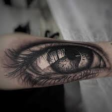 top 125 eye tattoos for the year