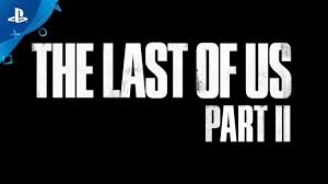 the last of us part ii teaser trailer 2 ps4