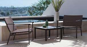 Richard Frinier Brown Jordan by Flex Dining Set Inside Out Home Recreation