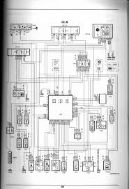 citroen c5 wiring diagrams linkinx com