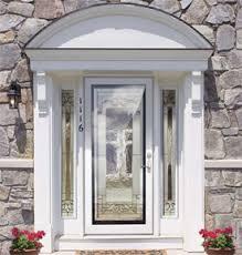 Beautiful Exterior Doors Safeguard Entry Doors