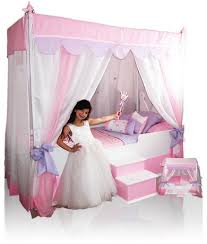 Disney Princess Toddler Bed With Canopy Disney Princess Canopy Bed Assembly Princess Canopy