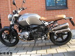 bmw motorcycle scrambler bmw r nine t scrambler abs hess motorrad ag ostermundigen