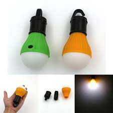 Infinity Led Light Bulbs by Portable Outdoor Hanging 3 Led Camping Lantern Soft Light Led Camp