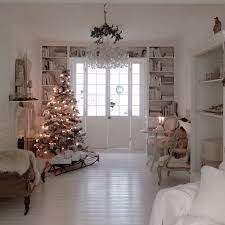 White Nordic Christmas Decorations by 58 Best White U0026 Faded Christmas Images On Pinterest White