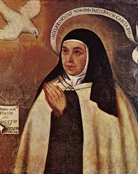 St Teresa Of Avila Interior Castle Novena Prayer To St Teresa Of Avila Mp3 Audio On Demand And Text