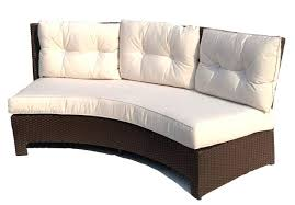 Curved Patio Sofa Curved Outdoor Sofa Curved Outdoor Sofa Curved Benches Outdoor Uk