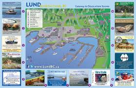 Utc Parking Map Welcome To Lund Bc Home