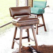 awesome leather counter height stools slope bar inside with backs