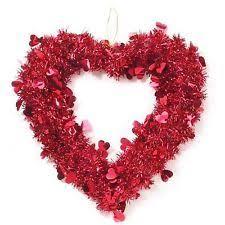 valentines wreaths s day wreaths ebay
