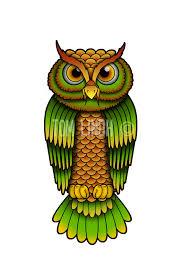 owl tattoo design by tomlindh on deviantart