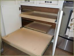 How To Build Pull Out Shelves For Kitchen Cabinets Corner Cabinet Pull Out Shelves Home Design
