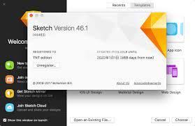 sketch mac破解版 sketch for mac破解版 绘图工具 已激活版v46 1 破解