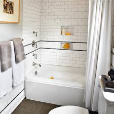 White Subway Tile Bathroom Ideas Subway Tile Bathroom Designs Collect This Idea Subway Tile Bath