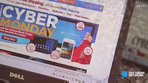 how long does the black friday deals last best buy cyber monday smashes online sales record
