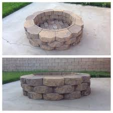 fire pit pad home depot home decorating interior design bath