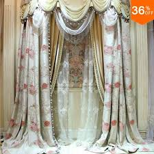 Curtains For Dressing Room 3d Flower Curtains For Dressing Room Blinds Shades Shutters The