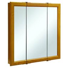 Bathroom Medicine Cabinet With Mirror And Lights Recessed Medicine Cabinet With Lights Bathroom Vanity Medicine