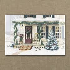 pumpernickel christmas cards 42 best business christmas cards images on