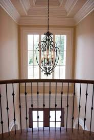 Dining Room Entryway by Entryway Chandelier