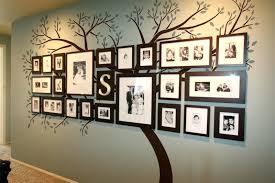family wall ideas creative photo display wall ideas 9 family