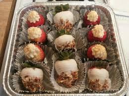 White Chocolate Dipped Strawberries Recipe 64 Best Chocolate Covered Strawberries By Nakia Hopkins