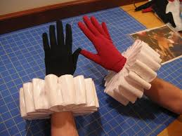 Halloween Costume Gloves 109 4th July Images Costume Ideas