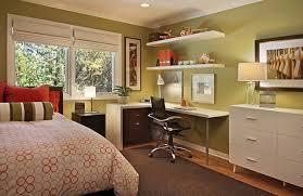 chambre de travail chambre à coucher espaces dangle design chambre bureau angle poste