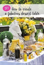 Candy Table For Wedding 481 Best Dessert Buffet Table Images On Pinterest Dessert Buffet