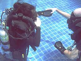 rebreather course combo indepth dive centre phuket idc phuket