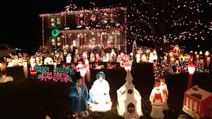 benson nc christmas lights commercial holiday light displays and events greater raleigh area