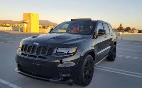 jeep burgundy 2017 2017 jeep grand cherokee srt mean machines pinterest jeep