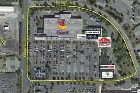 Easton Mall Map Easton Md Shoppes At Easton Retail Space Kimco Realty