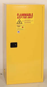flammable liquid storage cabinet eagle 1961 manual closure flammable liquid storage cabinet 60