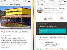 waffle house why it u0027s competing against fedex abc news